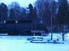 lok tmz 1429 med grusvagn 24 febr 2013