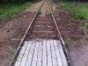8 Franssonsväg dikerensning -juni2013